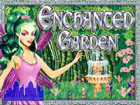 Enchanted Garden Slot - RTG