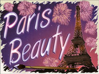 Paris Beauty Slot - RTG